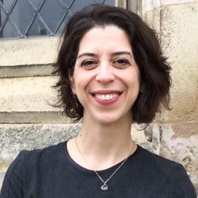 Mitra Sharafi