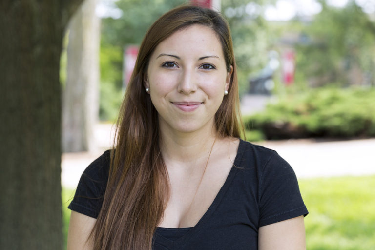 Samantha Pecore